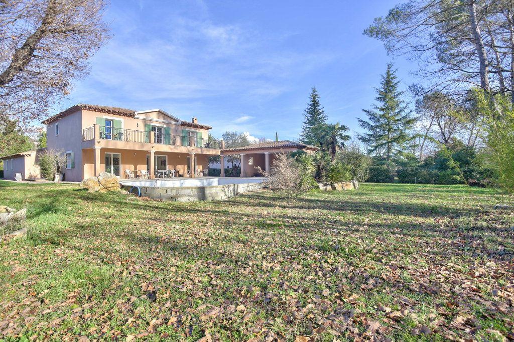Maison à vendre 6 225m2 à Tourrettes vignette-2