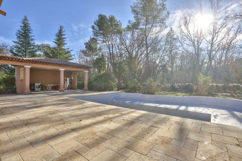 Maison à vendre 6 225m2 à Tourrettes vignette-5