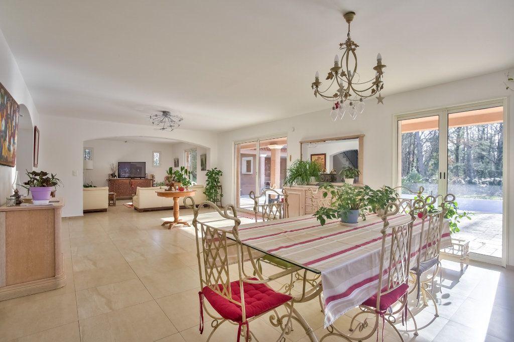 Maison à vendre 6 225m2 à Tourrettes vignette-6