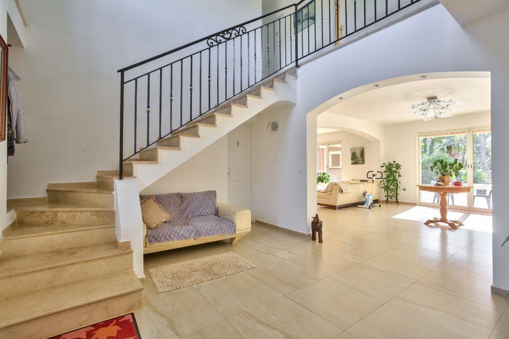 Maison à vendre 6 225m2 à Tourrettes vignette-8