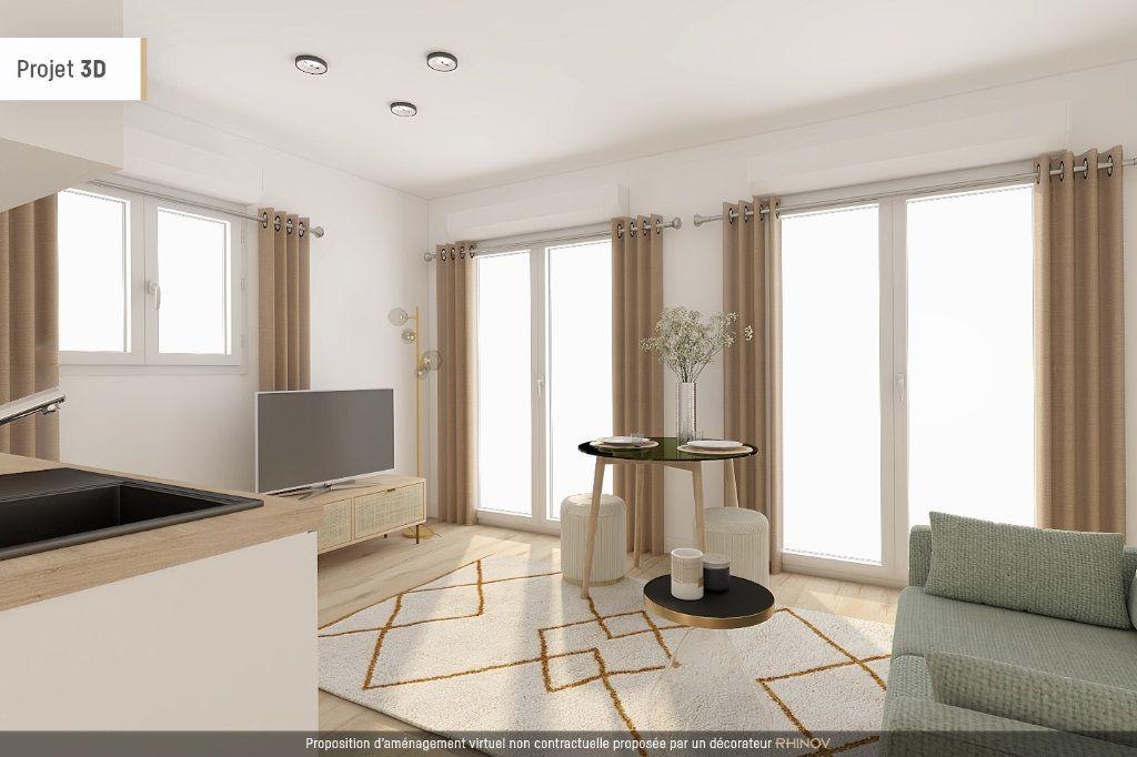 Maison à vendre 3 40.45m2 à Les Adrets-de-l'Estérel vignette-1