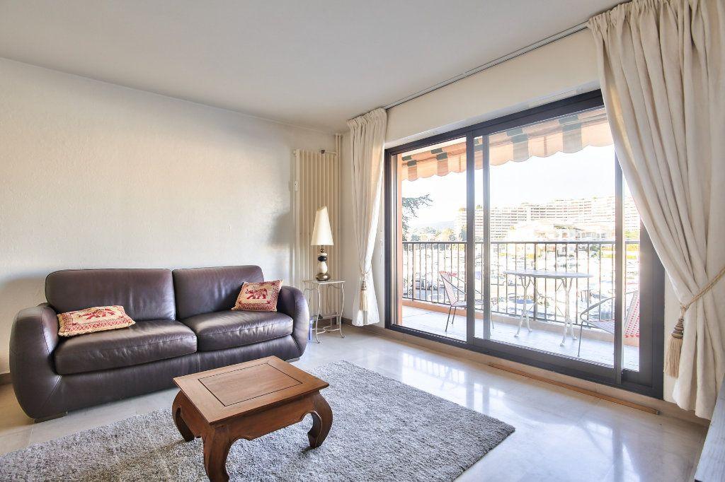 Appartement à vendre 2 57.24m2 à Mandelieu-la-Napoule vignette-7