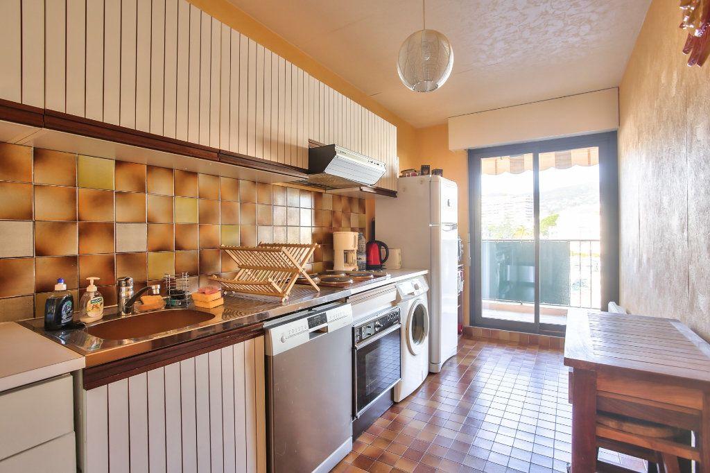 Appartement à vendre 2 57.24m2 à Mandelieu-la-Napoule vignette-8