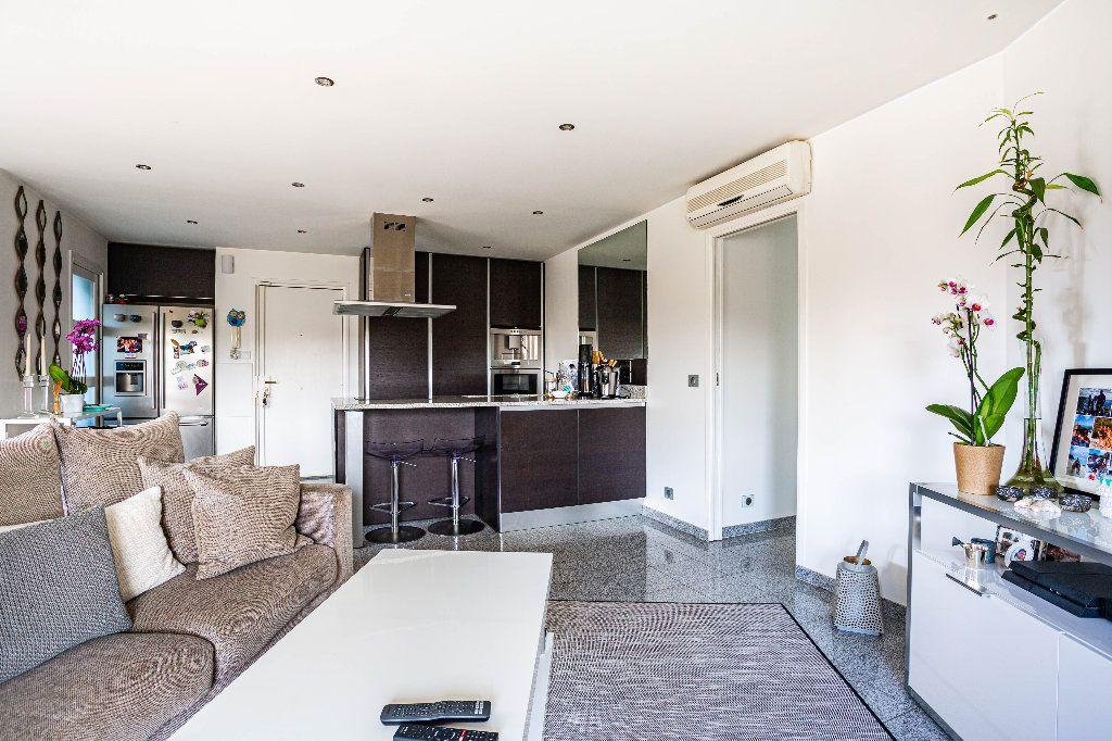 Appartement à vendre 2 61.5m2 à Mandelieu-la-Napoule vignette-5