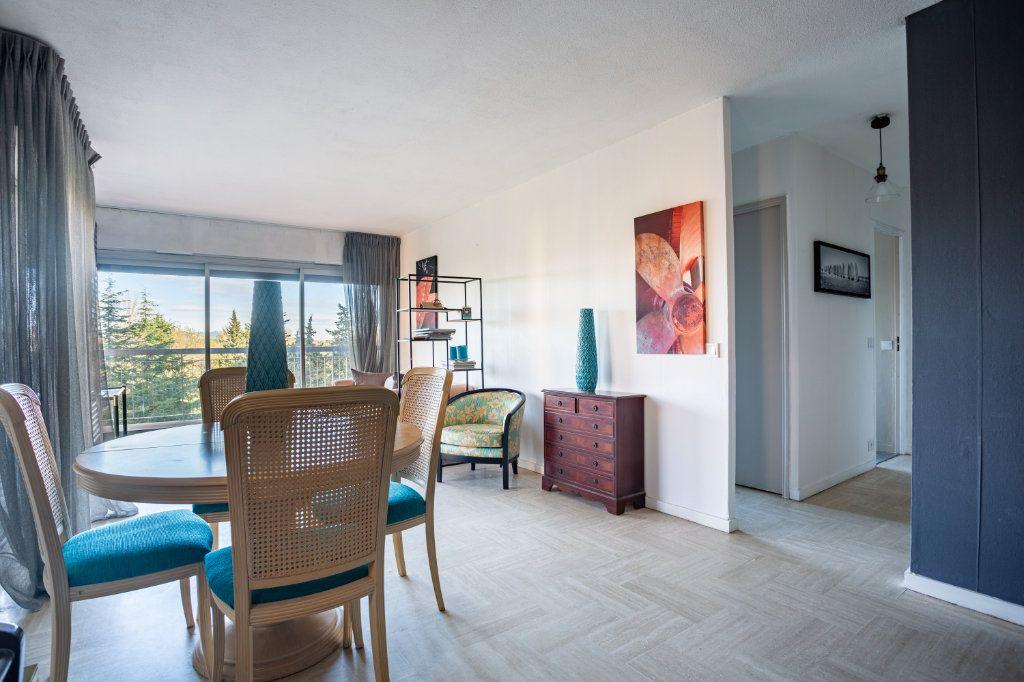 Appartement à vendre 2 51.42m2 à Mandelieu-la-Napoule vignette-1