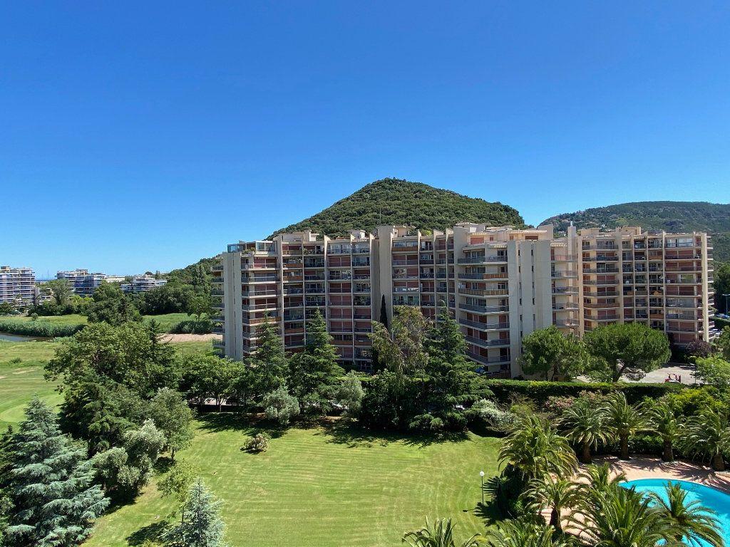 Appartement à vendre 2 51.42m2 à Mandelieu-la-Napoule vignette-2