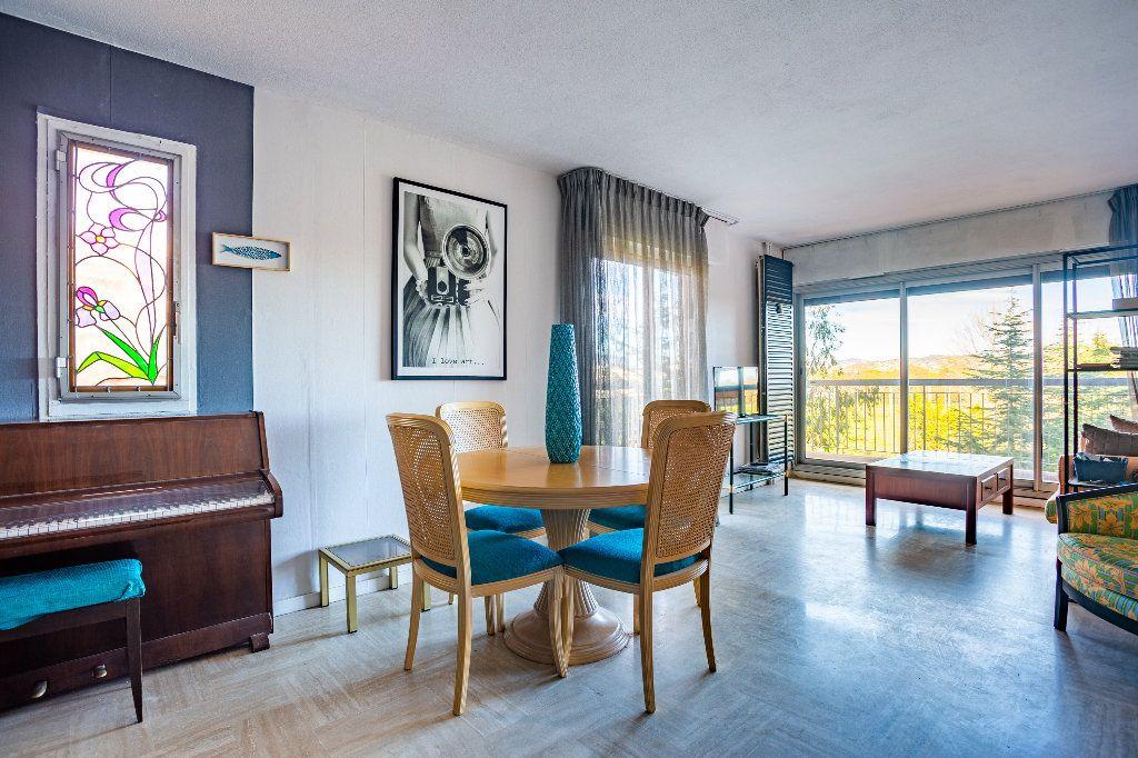 Appartement à vendre 2 51.42m2 à Mandelieu-la-Napoule vignette-3