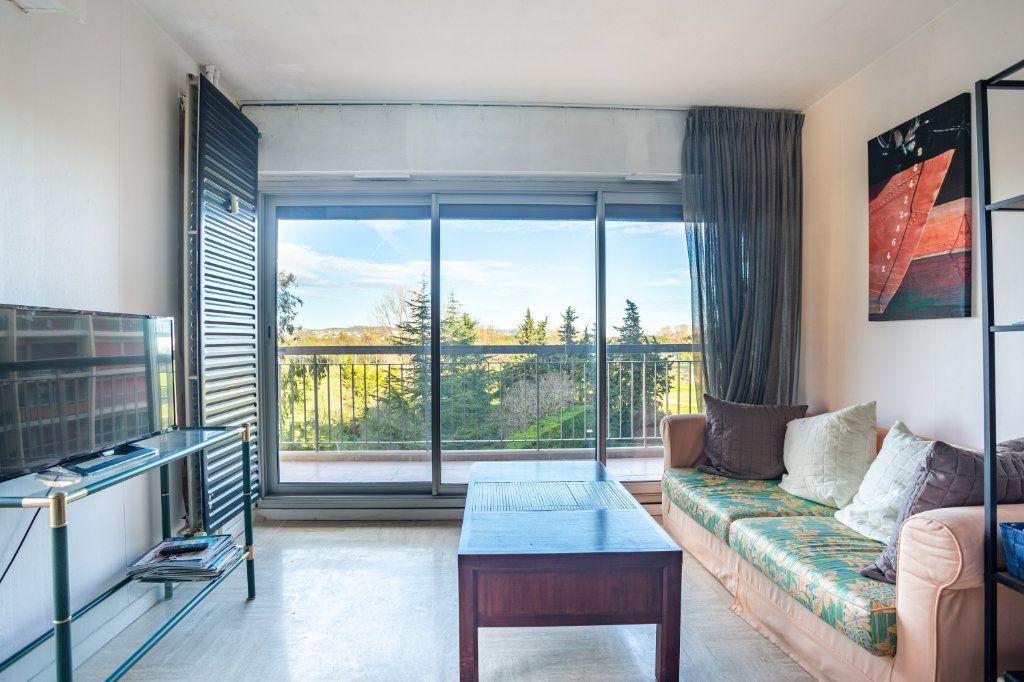 Appartement à vendre 2 51.42m2 à Mandelieu-la-Napoule vignette-4