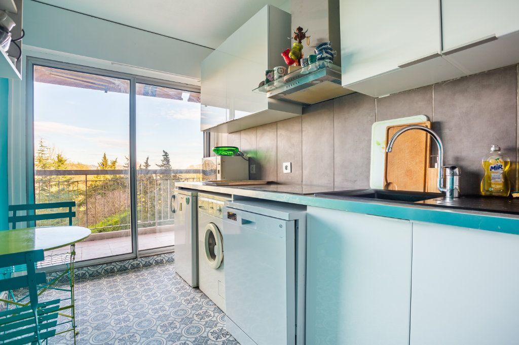 Appartement à vendre 2 51.42m2 à Mandelieu-la-Napoule vignette-5