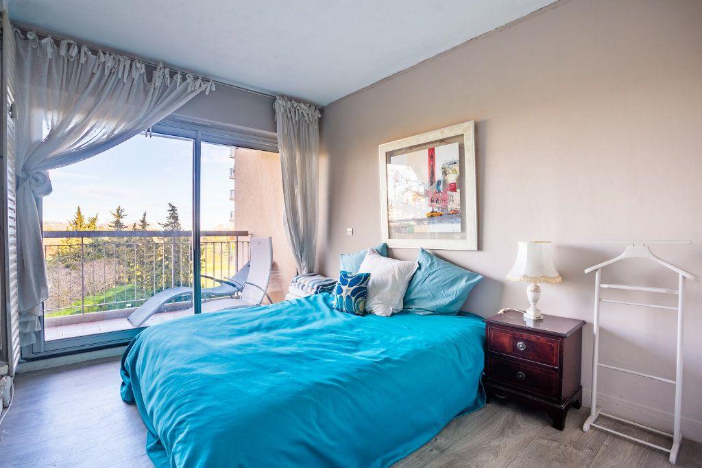 Appartement à vendre 2 51.42m2 à Mandelieu-la-Napoule vignette-6