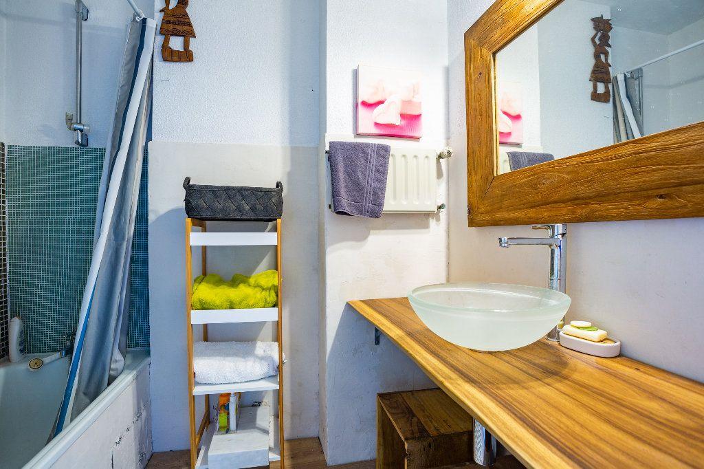Appartement à vendre 2 51.42m2 à Mandelieu-la-Napoule vignette-7