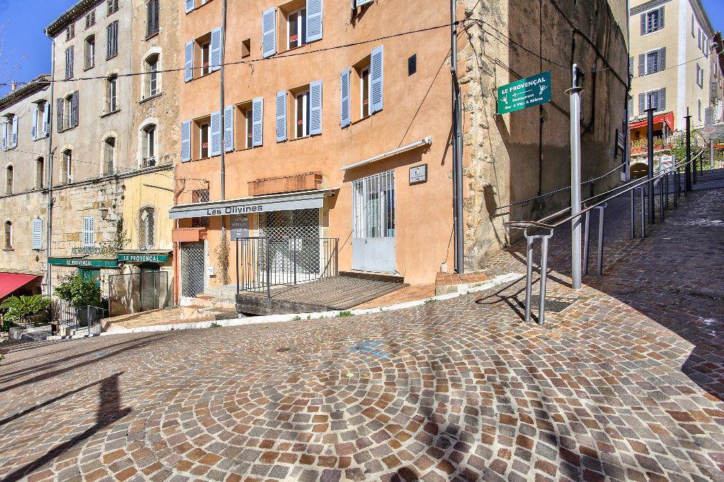 Appartement à vendre 2 50.44m2 à Fayence vignette-3