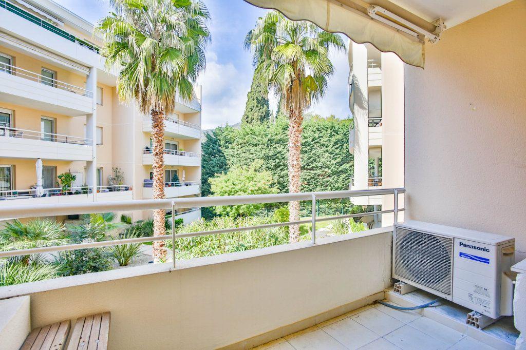 Appartement à louer 2 49.1m2 à Mandelieu-la-Napoule vignette-7