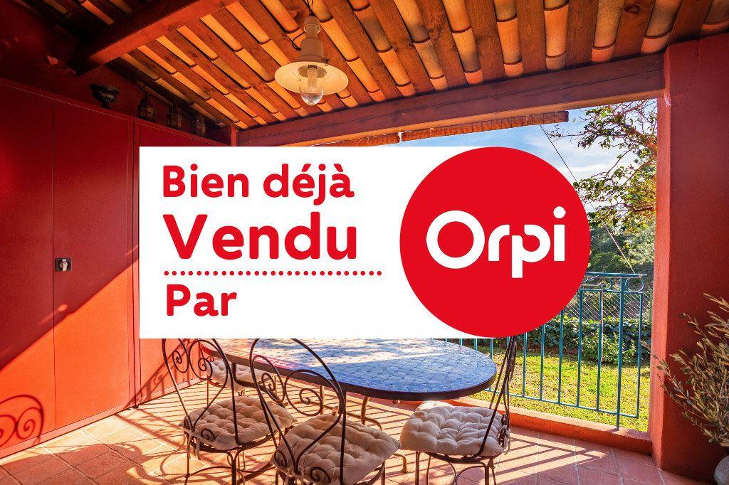 Maison à vendre 3 51.06m2 à Théoule-sur-Mer vignette-1