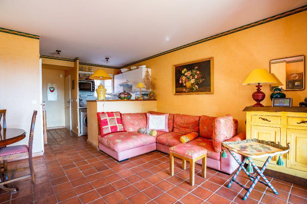 Maison à vendre 3 51.06m2 à Théoule-sur-Mer vignette-7