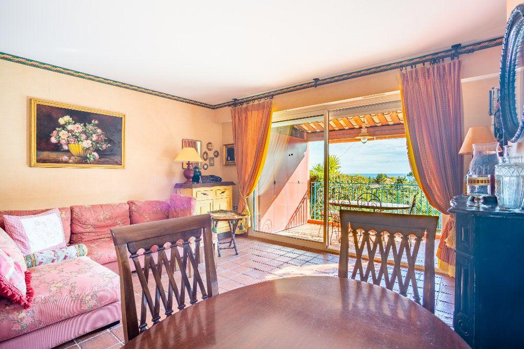 Maison à vendre 3 51.06m2 à Théoule-sur-Mer vignette-8