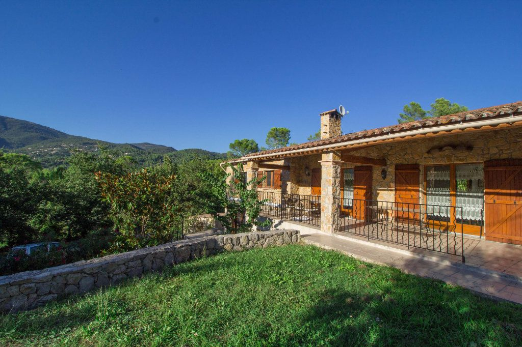 Maison à vendre 8 285m2 à Fayence vignette-2