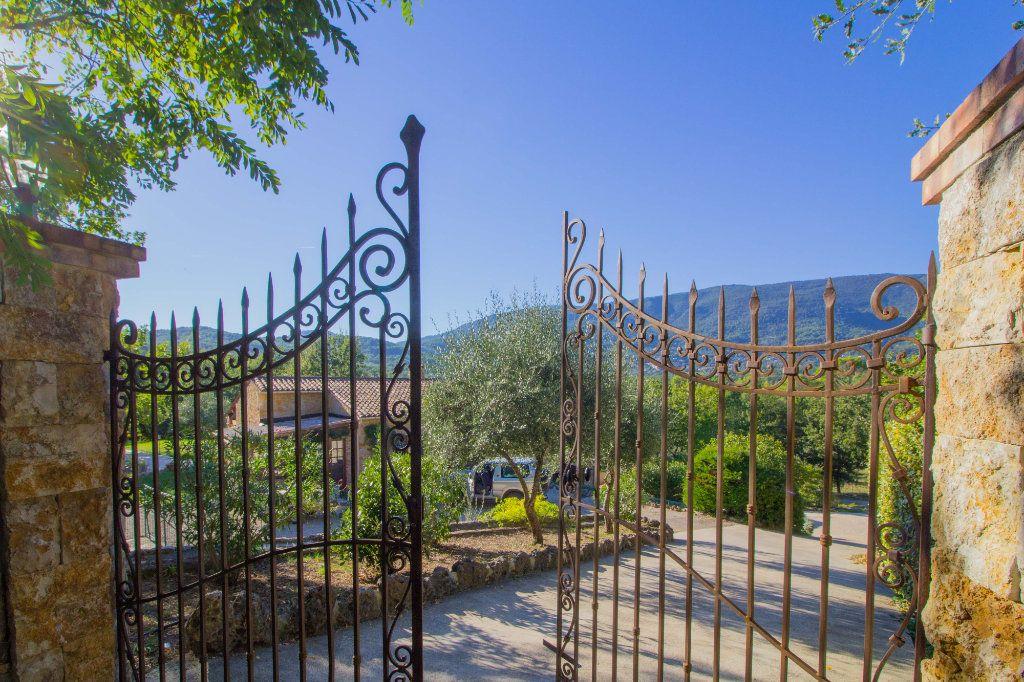 Maison à vendre 8 285m2 à Fayence vignette-3