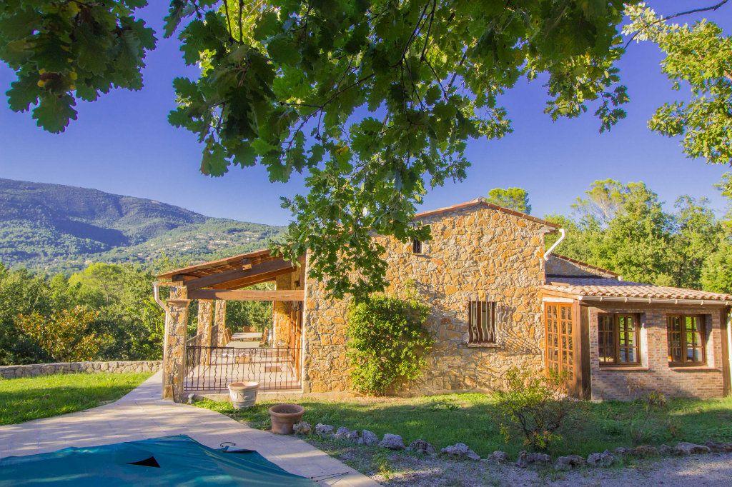 Maison à vendre 8 285m2 à Fayence vignette-5