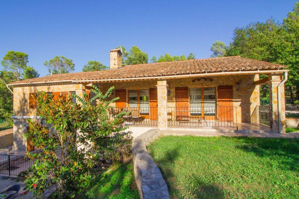 Maison à vendre 8 285m2 à Fayence vignette-7