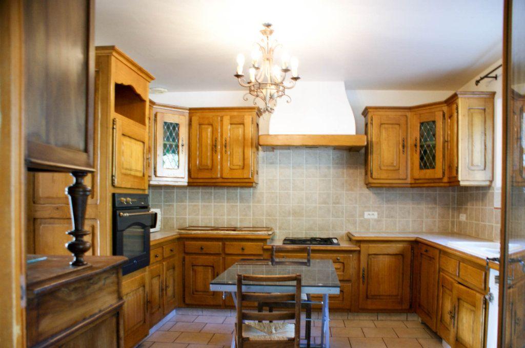 Maison à vendre 8 285m2 à Fayence vignette-8