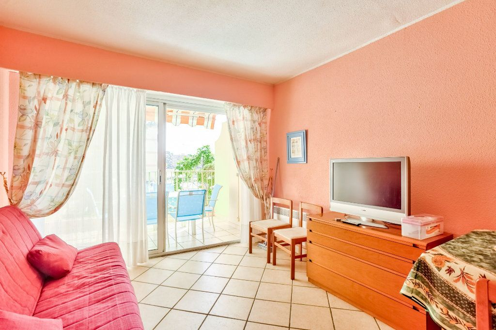 Appartement à vendre 3 45.5m2 à Mandelieu-la-Napoule vignette-7