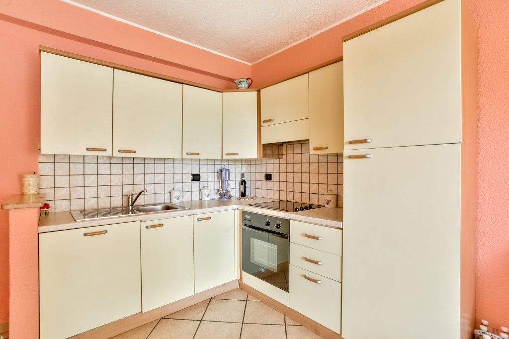Appartement à vendre 3 45.5m2 à Mandelieu-la-Napoule vignette-9