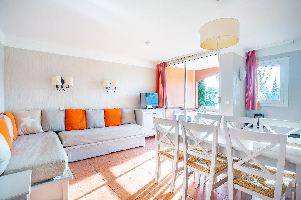 Appartement à vendre 2 39.75m2 à Mandelieu-la-Napoule vignette-1
