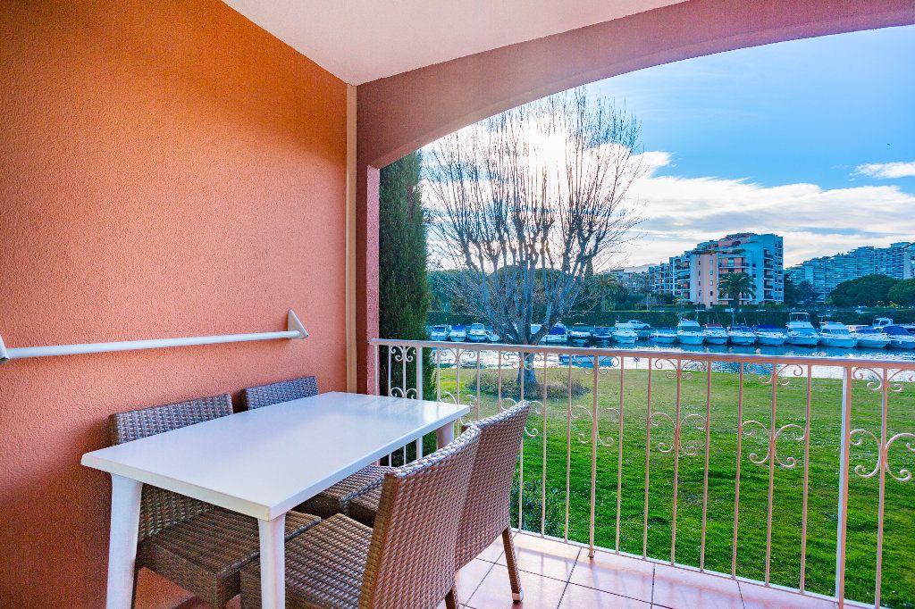Appartement à vendre 2 39.75m2 à Mandelieu-la-Napoule vignette-4