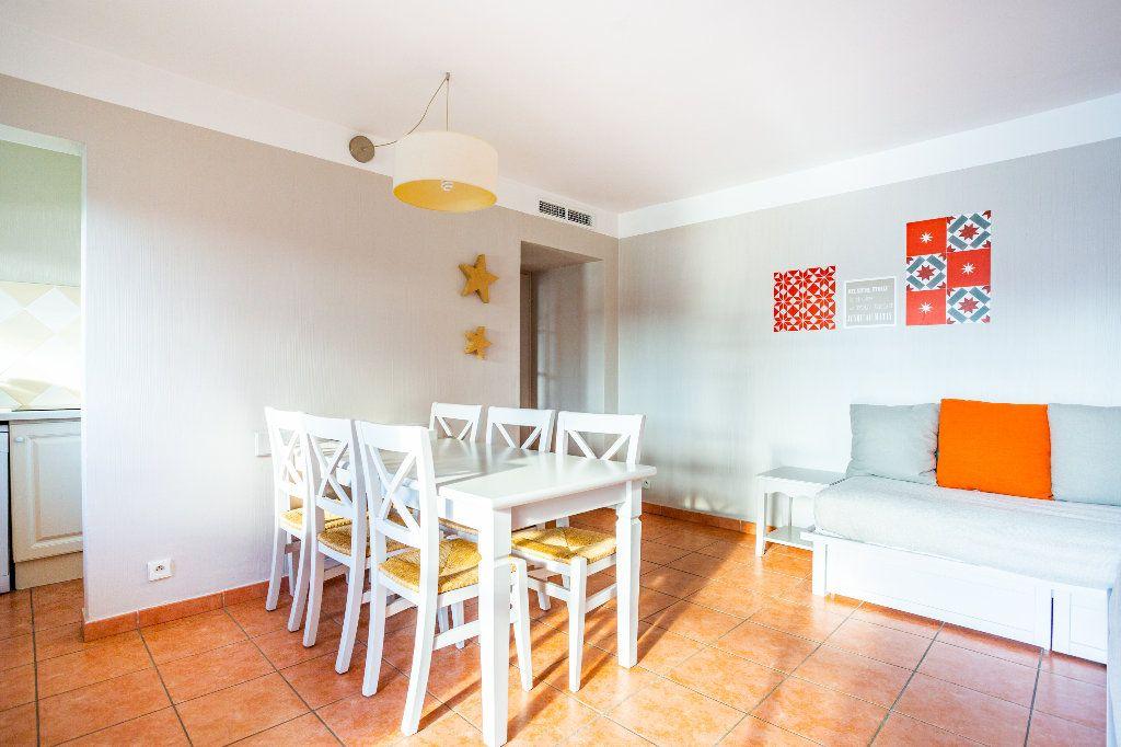Appartement à vendre 2 39.75m2 à Mandelieu-la-Napoule vignette-6