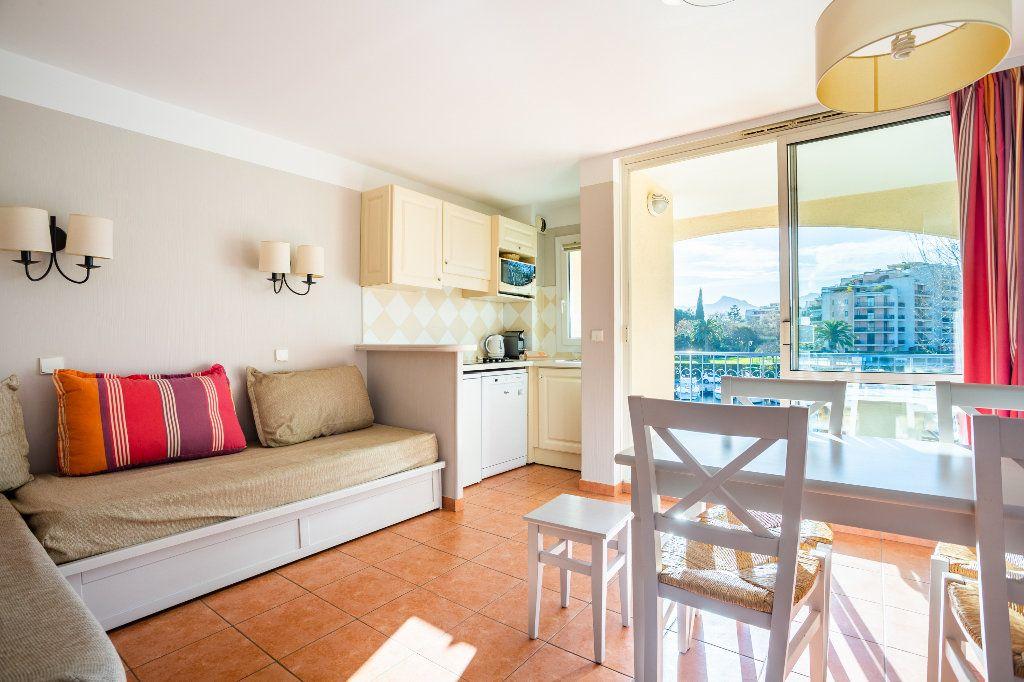 Appartement à vendre 2 32.38m2 à Mandelieu-la-Napoule vignette-2