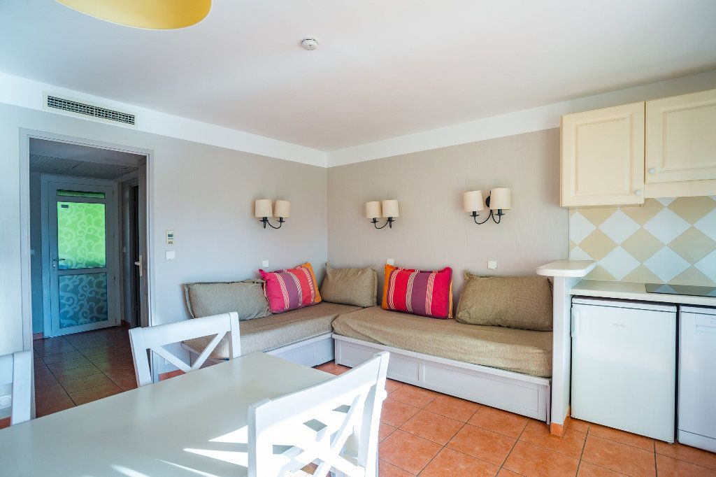 Appartement à vendre 2 32.38m2 à Mandelieu-la-Napoule vignette-6