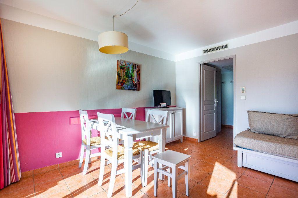 Appartement à vendre 2 32.38m2 à Mandelieu-la-Napoule vignette-7