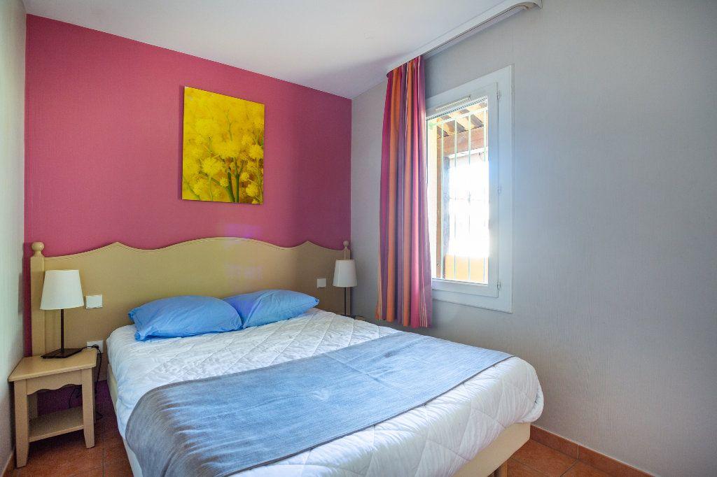 Appartement à vendre 2 32.38m2 à Mandelieu-la-Napoule vignette-11