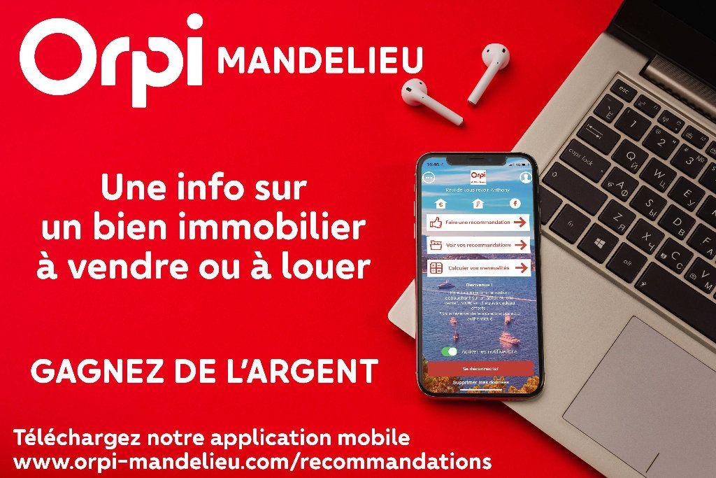 Appartement à vendre 2 32.38m2 à Mandelieu-la-Napoule vignette-18