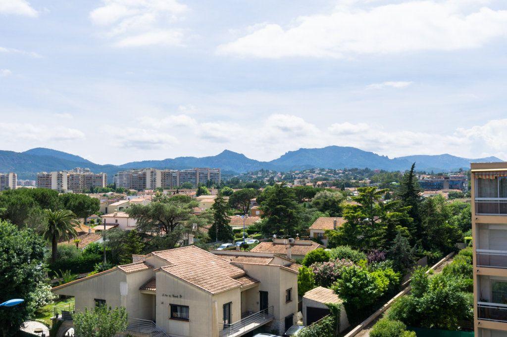 Appartement à vendre 2 48.7m2 à Mandelieu-la-Napoule vignette-2