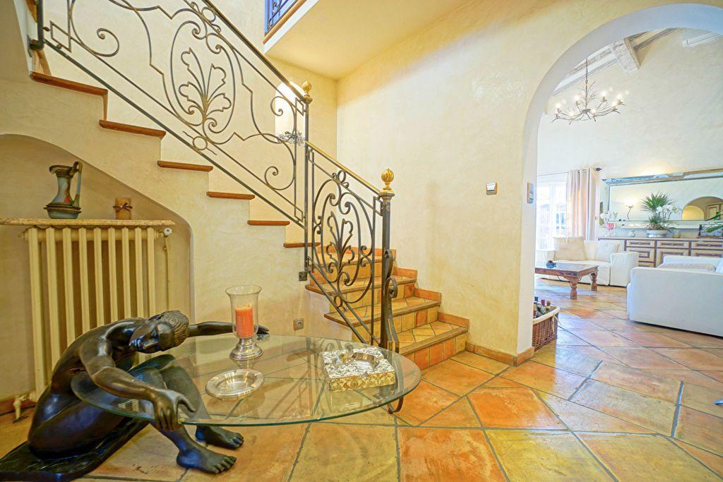 Maison à vendre 6 180m2 à Saint-Raphaël vignette-12