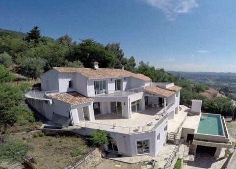 Maison à vendre 9 280m2 à Mandelieu-la-Napoule vignette-5
