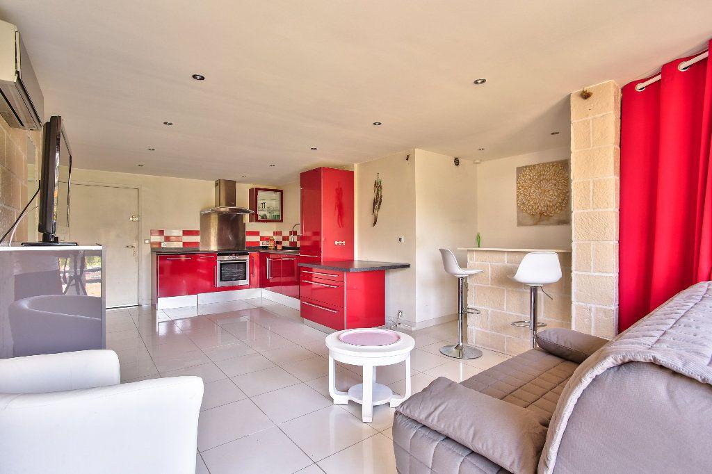 Appartement à vendre 2 41.19m2 à Mandelieu-la-Napoule vignette-4