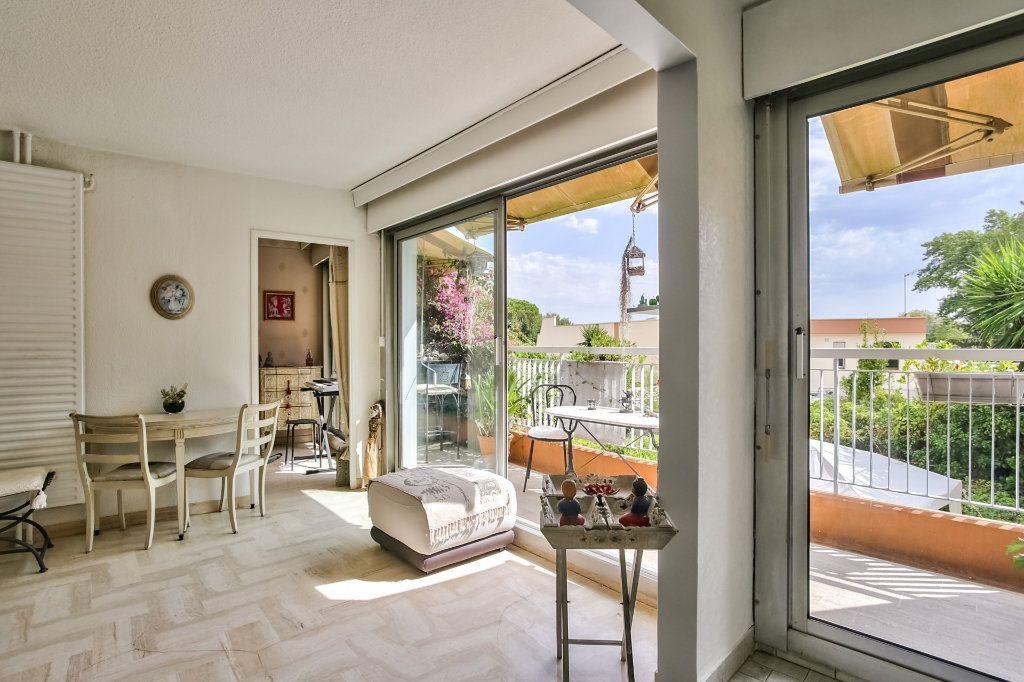 Appartement à vendre 2 43.65m2 à Mandelieu-la-Napoule vignette-3