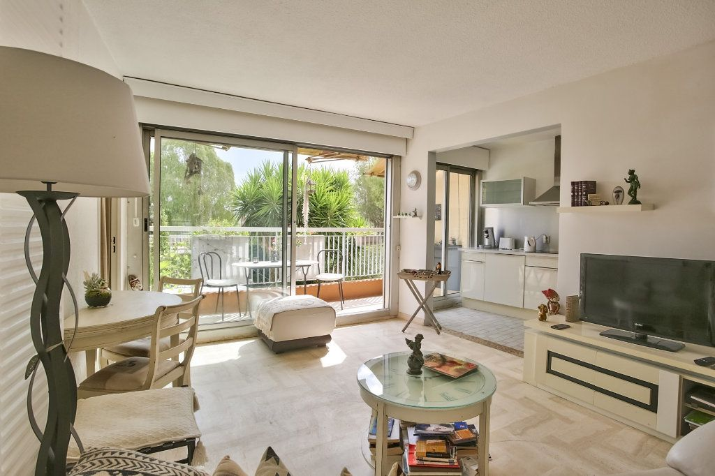 Appartement à vendre 2 43.65m2 à Mandelieu-la-Napoule vignette-4