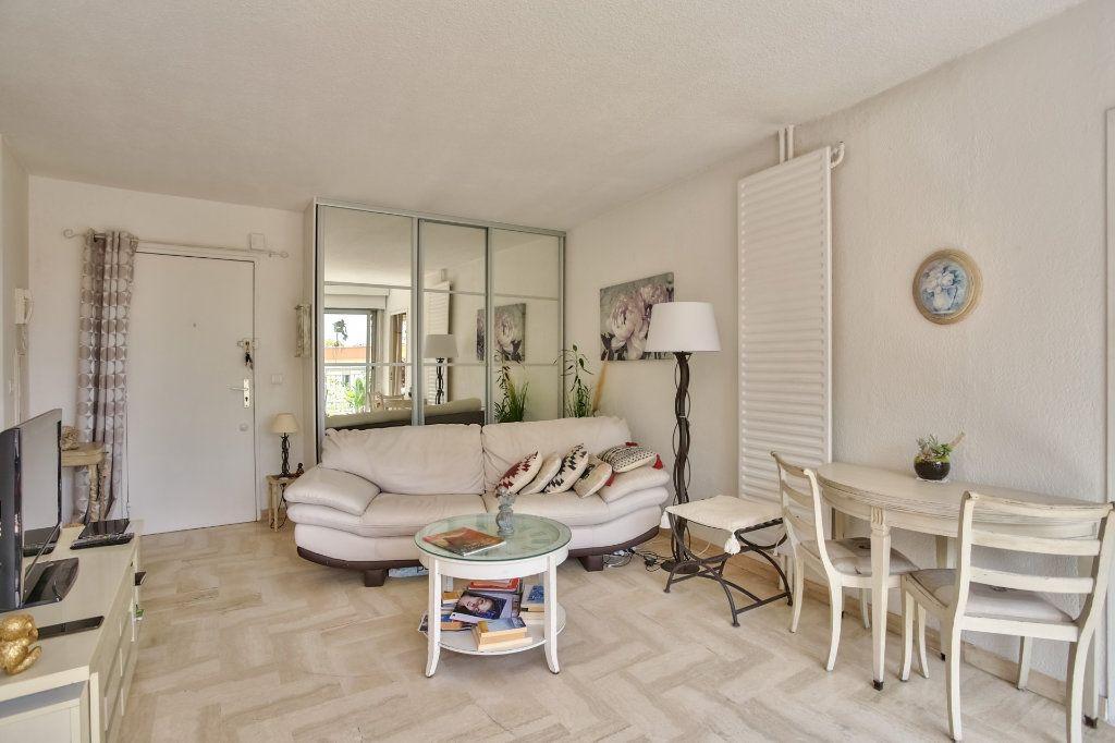 Appartement à vendre 2 43.65m2 à Mandelieu-la-Napoule vignette-7