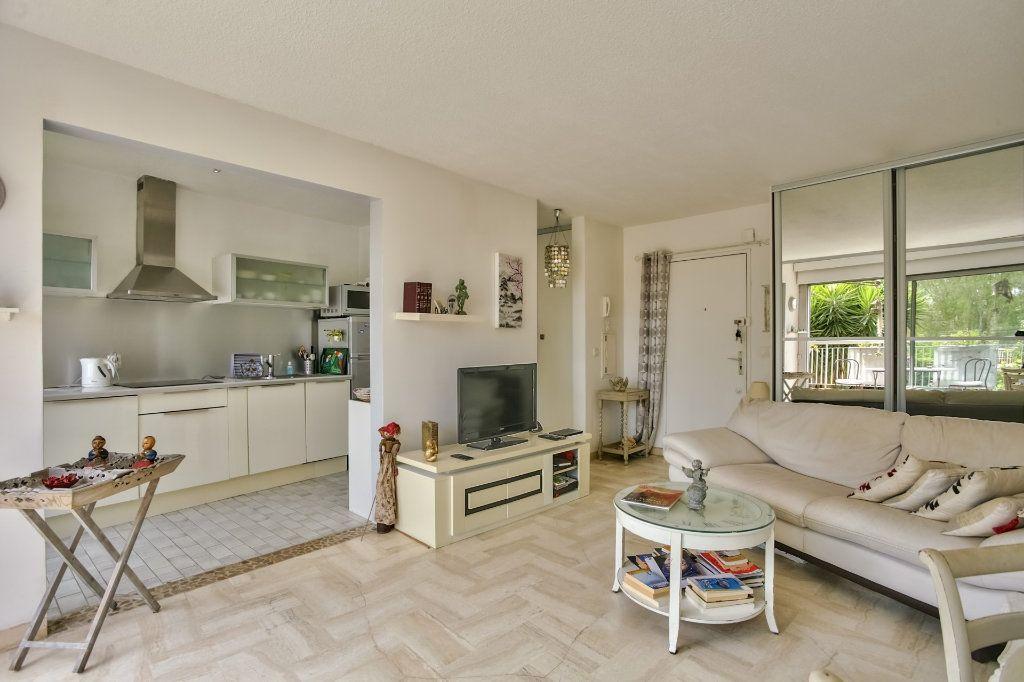 Appartement à vendre 2 43.65m2 à Mandelieu-la-Napoule vignette-9