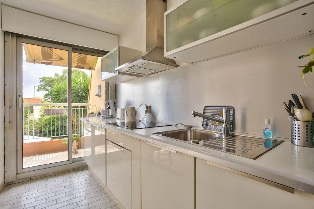Appartement à vendre 2 43.65m2 à Mandelieu-la-Napoule vignette-11