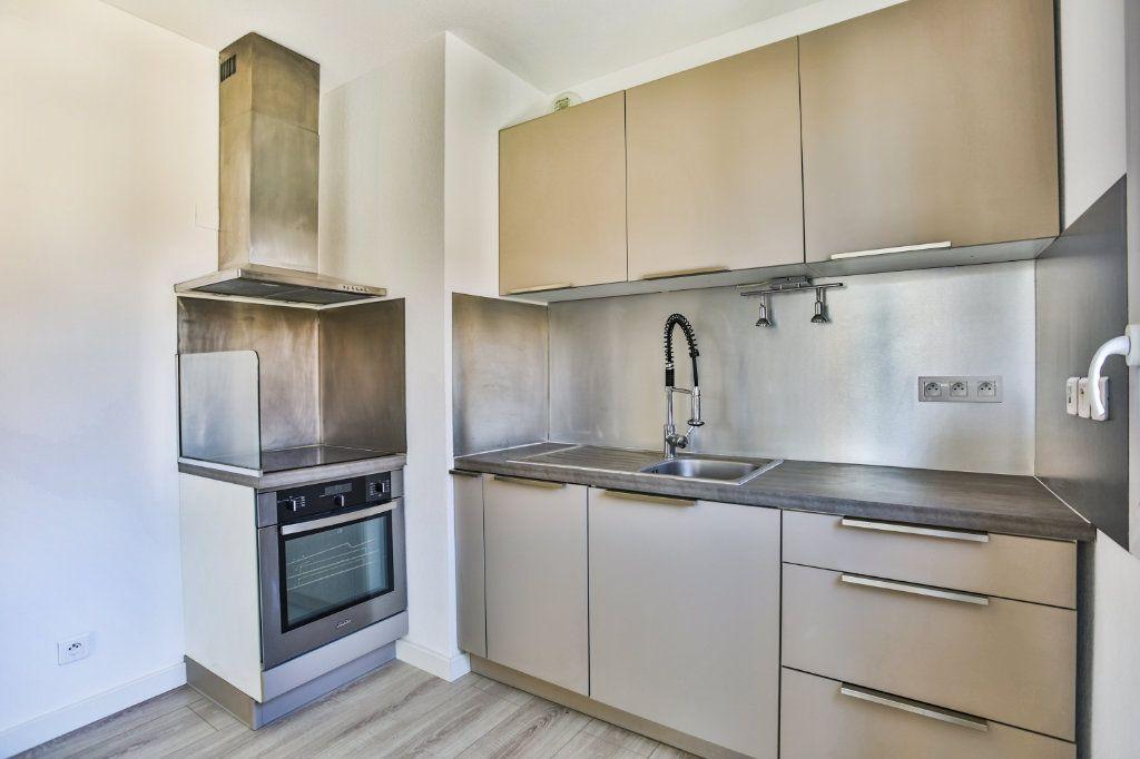 Appartement à vendre 2 50.56m2 à Mandelieu-la-Napoule vignette-4