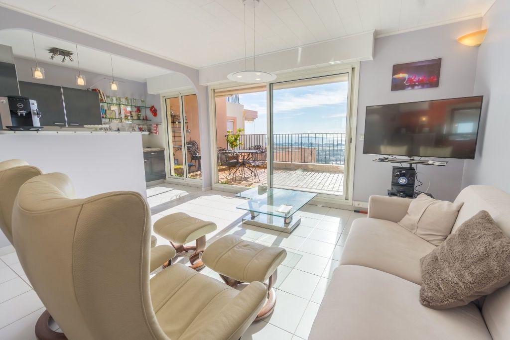 Appartement à vendre 3 80.11m2 à Mandelieu-la-Napoule vignette-2