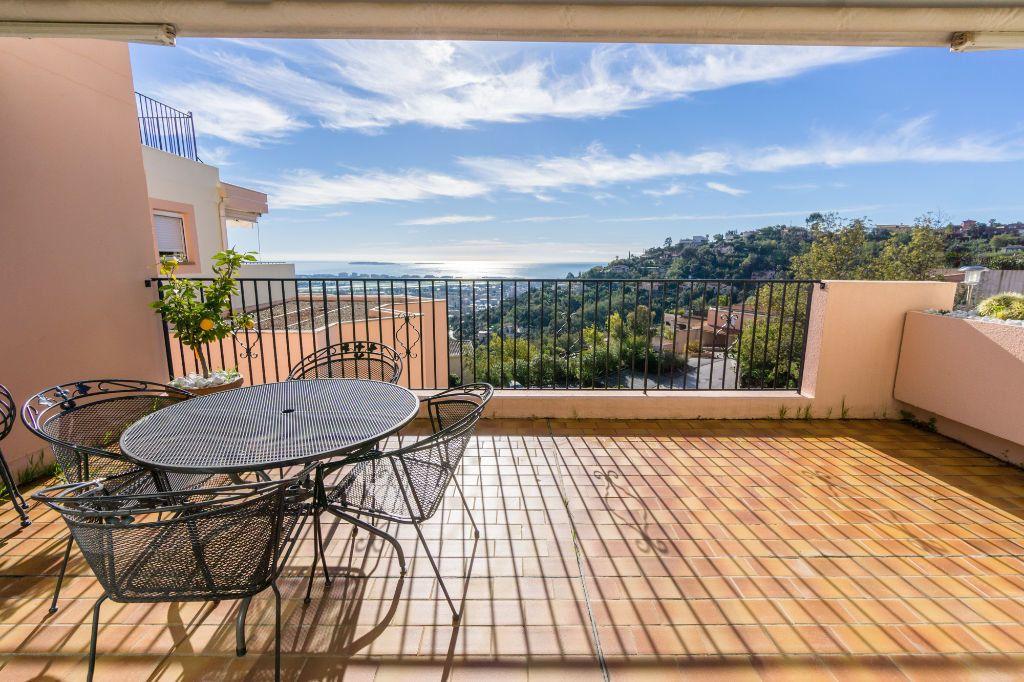 Appartement à vendre 3 80.11m2 à Mandelieu-la-Napoule vignette-3