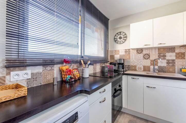 Appartement à vendre 2 43.66m2 à Mandelieu-la-Napoule vignette-4