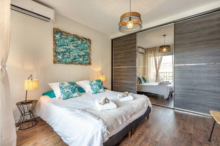 Appartement à vendre 2 43.66m2 à Mandelieu-la-Napoule vignette-8