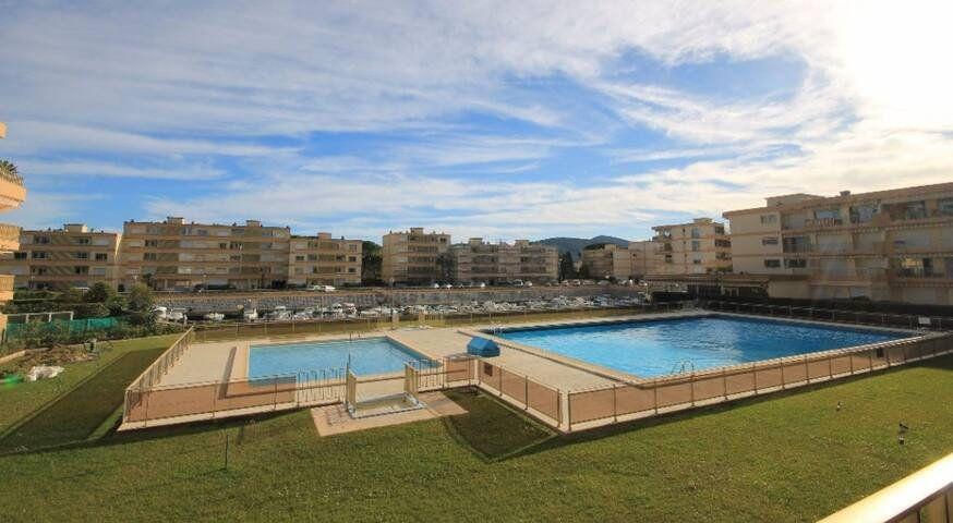 Appartement à vendre 2 43.66m2 à Mandelieu-la-Napoule vignette-10